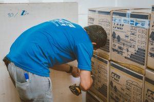 guarda móveis rj, serviço de armazenagem de móveis mais barato do rio de janeiro
