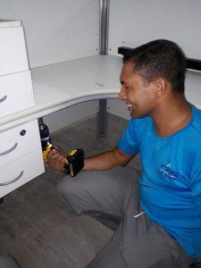 Serviço de montagem e desmontagem de móveis em mudanças, empresa de mudança no rio, mudança rj, mudanças rj